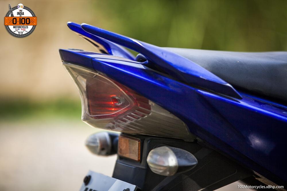 Yamaha YZF R15 20