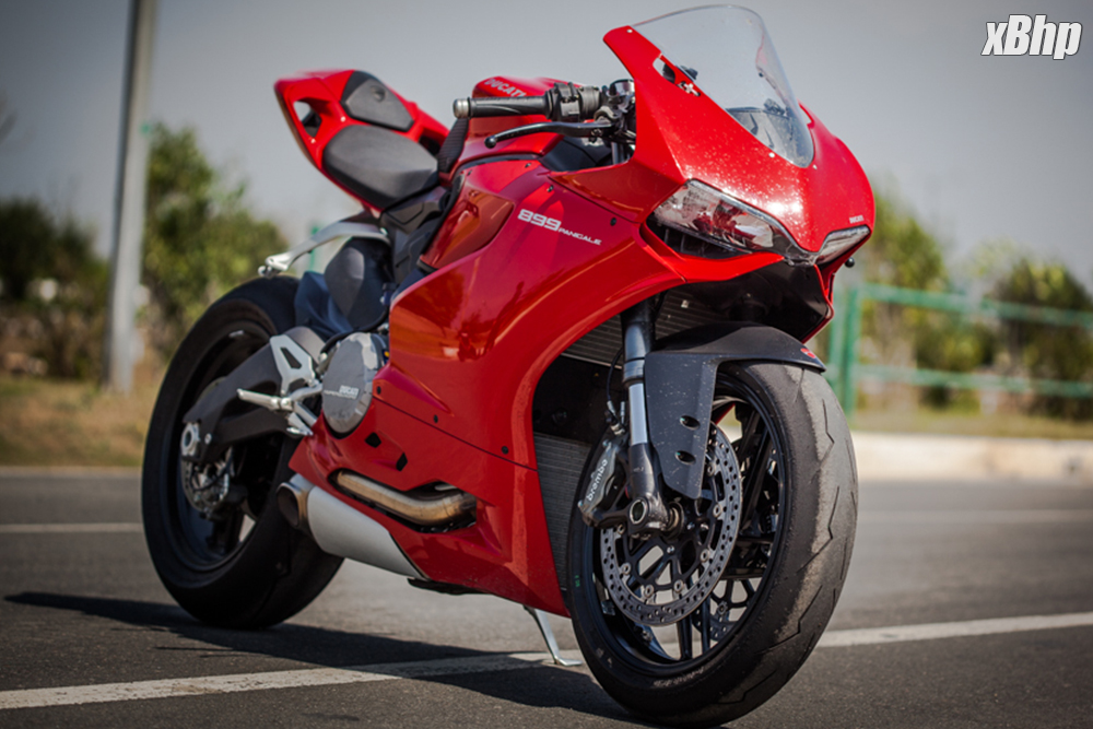 Bike #82: Ducati 899 Panigale – Supermid before the Supermid